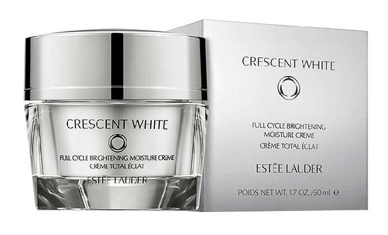 ครีมหน้าใส Estee Crescent White