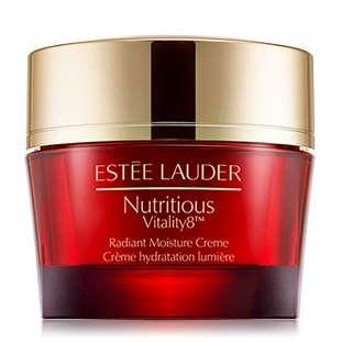 ครีมผิวขาวESTEE LAUDER Nutritious Vitality8™ Radiant Moisture Creme